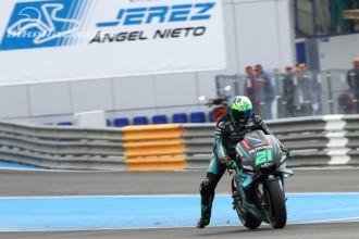 Plán je navržen, vše odstartuje v Jerezu