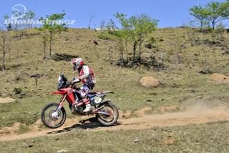 Rally dos Sertoes 2014 – 2. etapa