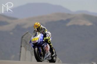 Rossi půjde po dalším rekordu