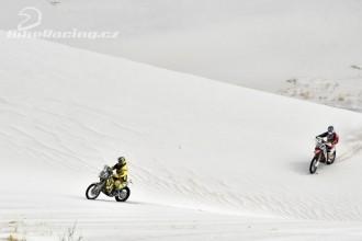 Startovní listina Rally Dakar 2017