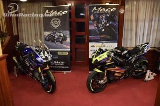 Maco Racing Team oslávil 20. výročie