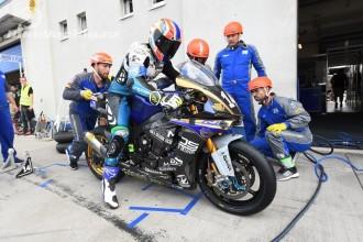 Maco Racing Team v Oscherslebene