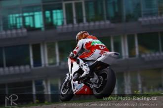 Premiéra pro SMS Racing