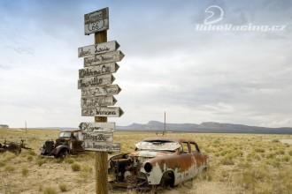Route 66 CZ – návrat z filmové cesty