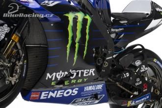 Yamaha potvrdila MotoGP do roku 2026