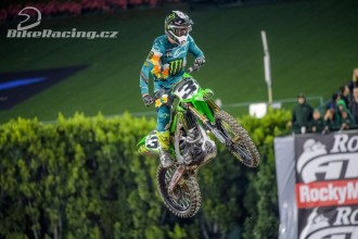 AMA/FIM Supercross 2020 – Oakland, CA