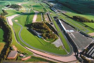 Donington Park dostane nový povrch
