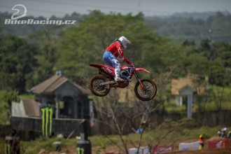 MXGP Asie 2019 – Samarang