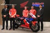 WorldSBK Team HRC 2020