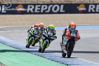 FIM CEV Repsol 2021 – Jerez