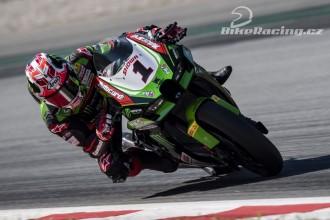 Jerez přivítá KRT