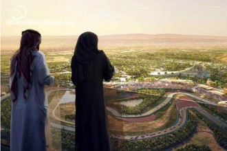 MotoGP do Saudské Arábie?