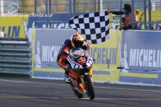 Red Bull Rookies Cup 2020 – Aragon