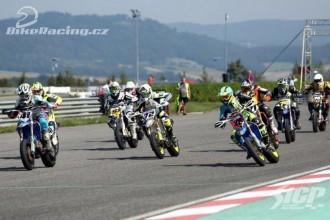 Supermoto GP Rakouska – Melk
