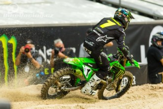 AMA/FIM Supercross 2020 – Houston 2