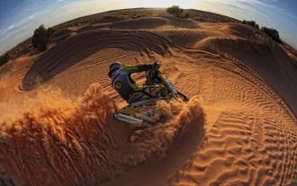 Dakar 2010 je za dveřmi