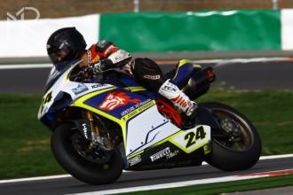 Roberts není na Ducati začátečníkem, ale...