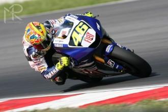 Rossi na Valencii nerad vzpomíná