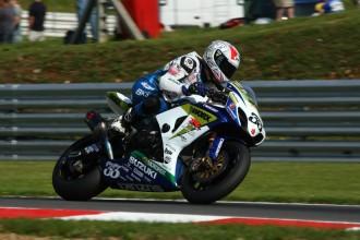 Tommy Hill střída Harrise v týmu Hydrex Honda