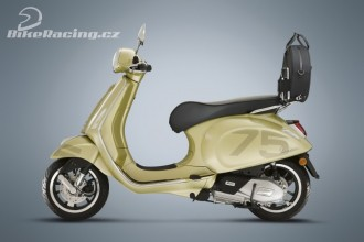 Vespa 75th Anniversary