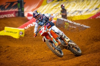 AMA/FIM Supercross 2020 – Arlington 2