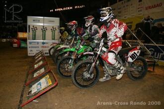 Arenacross Veselý Brno 2009