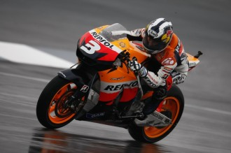 Ducati vyjednává s Pedrosou
