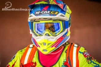 Lukáš Kvapil je pro nás rytířem Dakaru