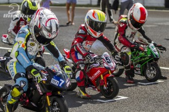 The Most Minibike Weekend