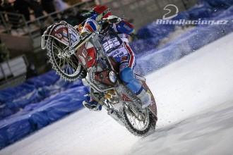 GP Ice Speedway 2021 – Togliatti (sobota)