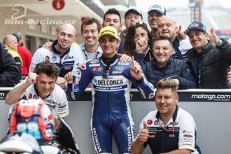 Grand Prix Americas 2018 – Moto3