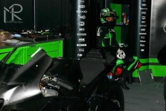 Kawasaki v šampionátu MotoGP pojede...