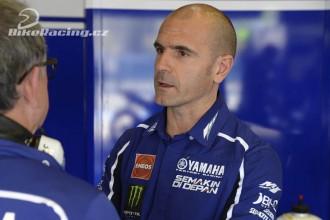 Meregalli: Rossi našel cestu