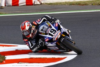 Rossi a Spies o SPEED Performer of the Year