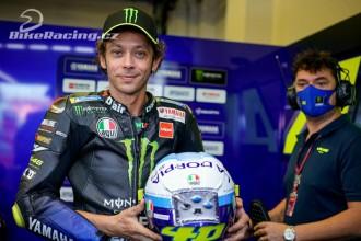 Rossi: Podpisu již nestojí nic v cestě