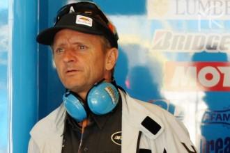 Schwantz: Spies vyhraje závod již letos