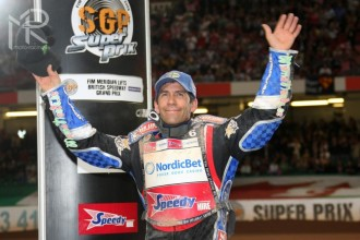 Speedway GP Polska