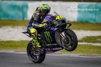 Bude Rossi uzavřen v karanténní zóně?