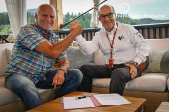 MotoGP na Red Bull Ringu nejméně do 2025