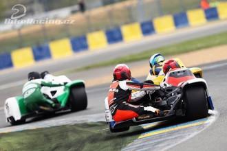 MS Sidecar 2015 – Le Mans