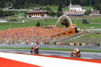 Pozitivní test - odstoupení z Grand Prix