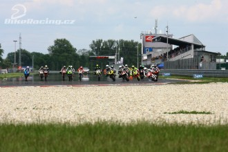 Exteria Racing – Slovakiaring