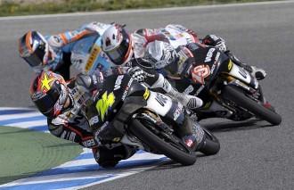 GP Portugalska 125  kvalifikace