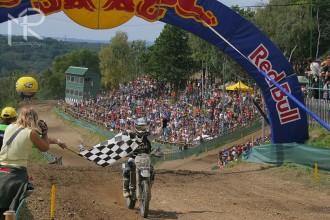 Grand Prix ČR v motokrosu  Loket
