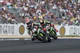 Jezdci Kawasaki míří do Španělska