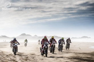 Rally Dakar 2018: 5. etapa
