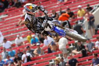 AMA / FIM Supercross  Las Vegas