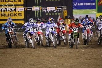 AMA / FIM Supercross  Phoenix