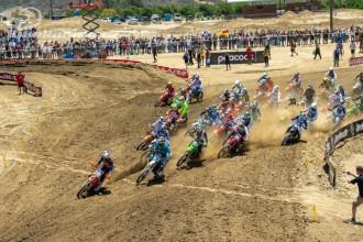 AMA Motocross 2021 – Pala