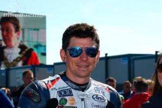 Dan Kneen tragicky zahynul na TT
